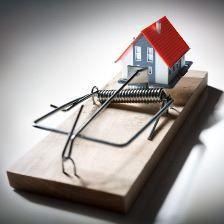 Мошенничество в недвижимости торговле